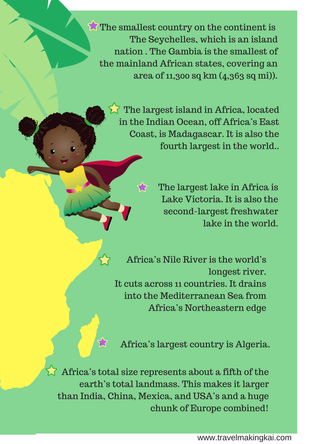 Africa 12 Facts2 TMK
