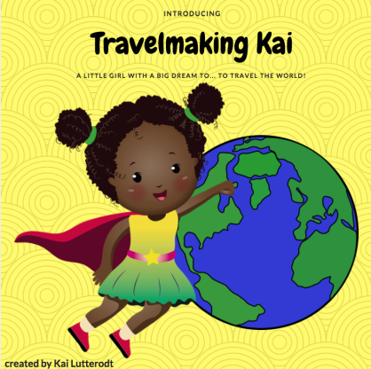 introducing ©travelmakingkai