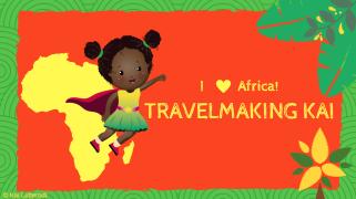 Love Africa ©travelmakingkai2