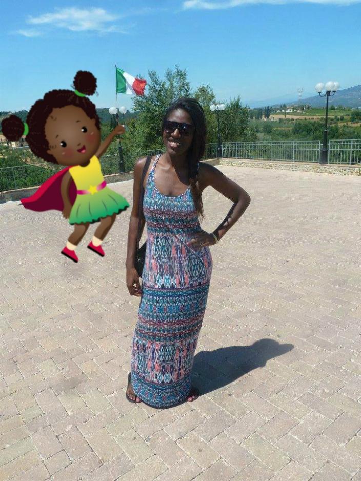 TMK does Italy