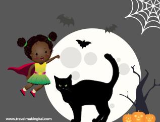TMK Halloween4