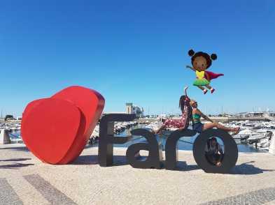 Travelmakingkai Faro