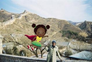 Travelmakingkai great wall of China