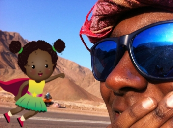 Travelmakingkai in Sinai