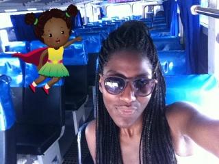 Travelmakingkai in Sri Lanka bus