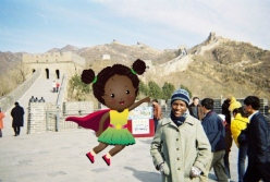 Young Kai in China